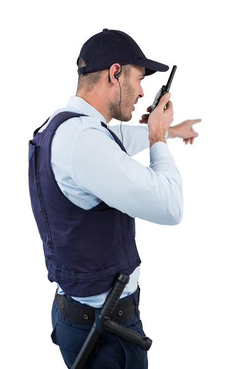 une formation agent de sécurité privée à Angoulême